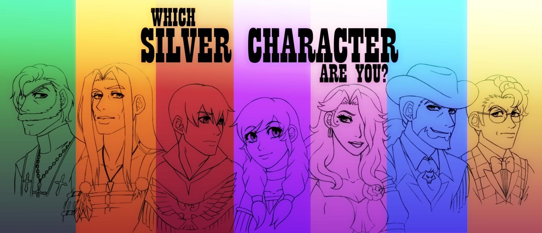 Character Quiz